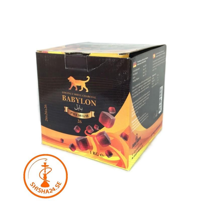 Babylon 26  Kokoskol