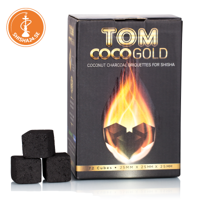 TOM COCO Premium Gold 1 kg