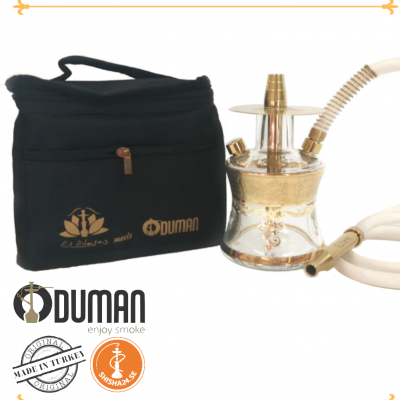 Oduman N2 Travel (Limited) El-Nefes Meets Oduman