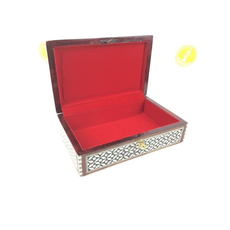 Orientalisk Box Large