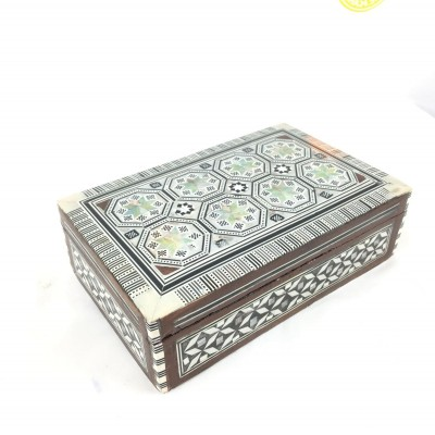 Orientalisk box Small